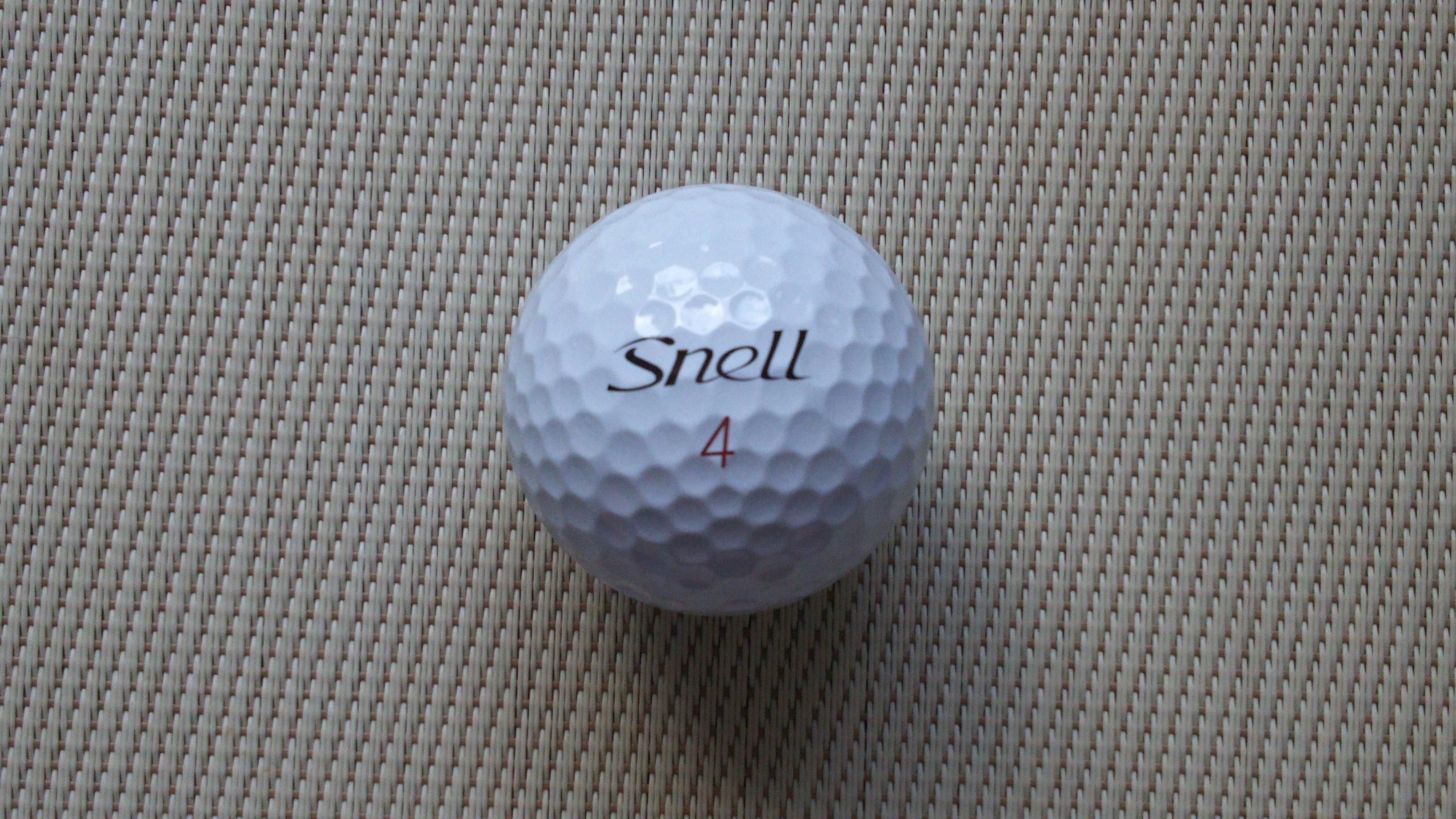 MTB-X ボール