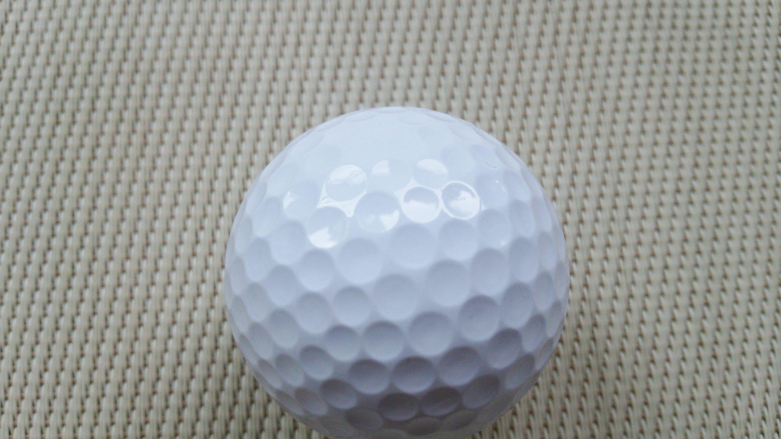 本間ゴルフ X4 ディンプル