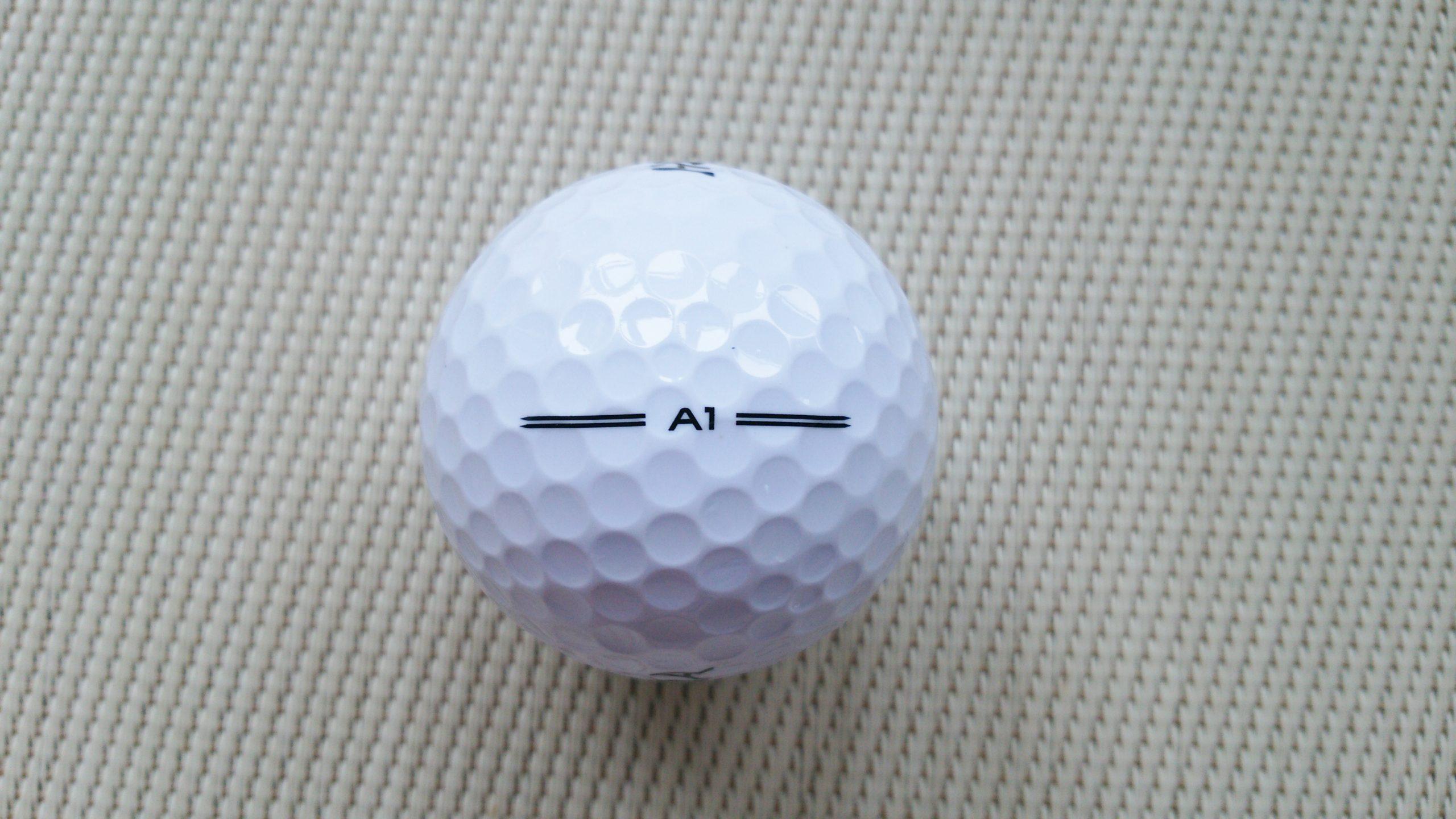 A1 ライン