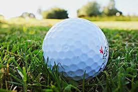 ゴルフボール保管